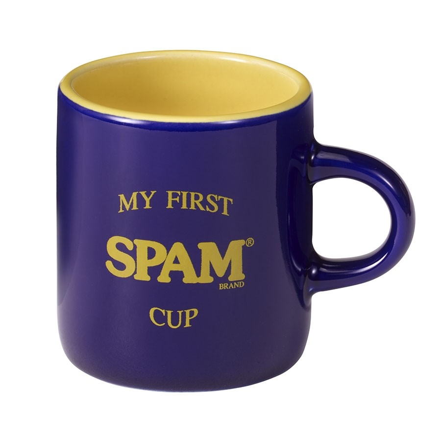 """""""My First SPAM® Brand Cup"""""""