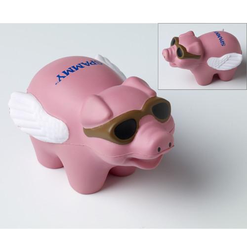 SPAMMY™ Stress Pig
