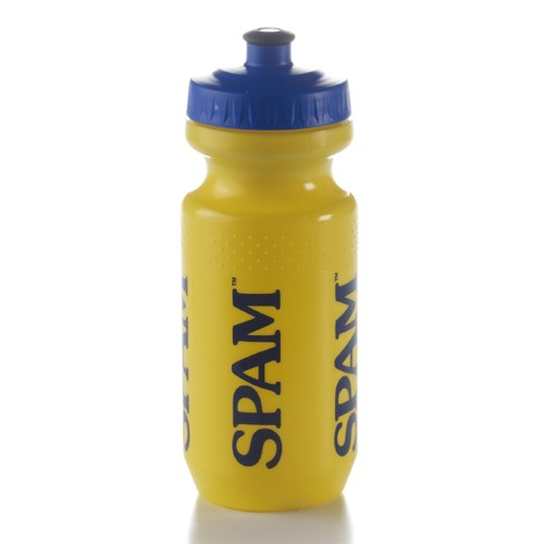 SPAM® Brand Water Bottle