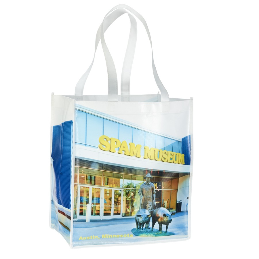 SPAM® Museum Tote Bag