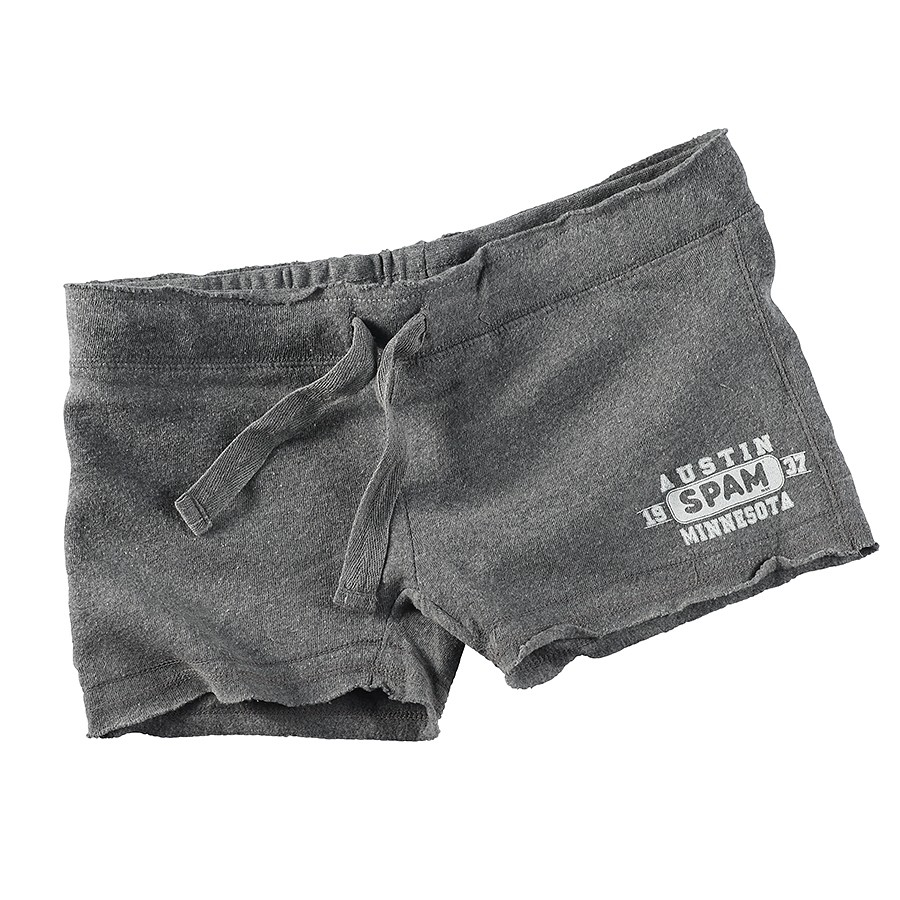 SPAM® Brand Knit Shorts