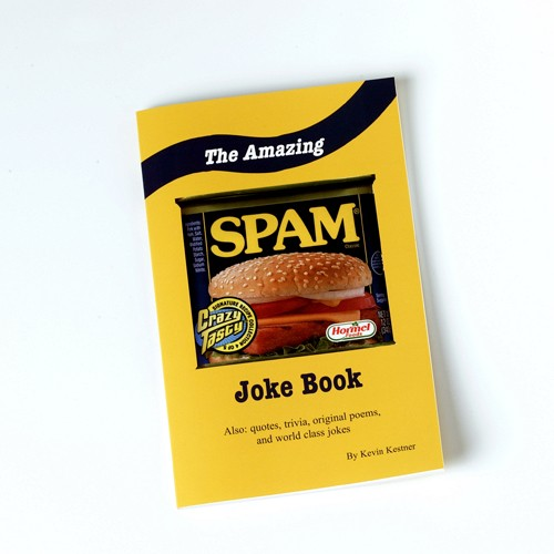SPAM® Brand Joke Book