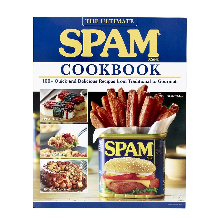The Ultimate SPAM® Brand Recipe Book
