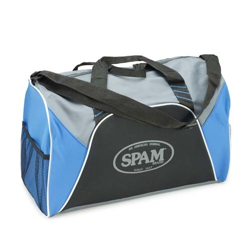 SPAM® Brand Duffle Bag