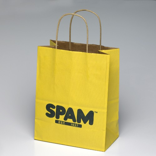 SPAM® Brand Gift Bag (small)