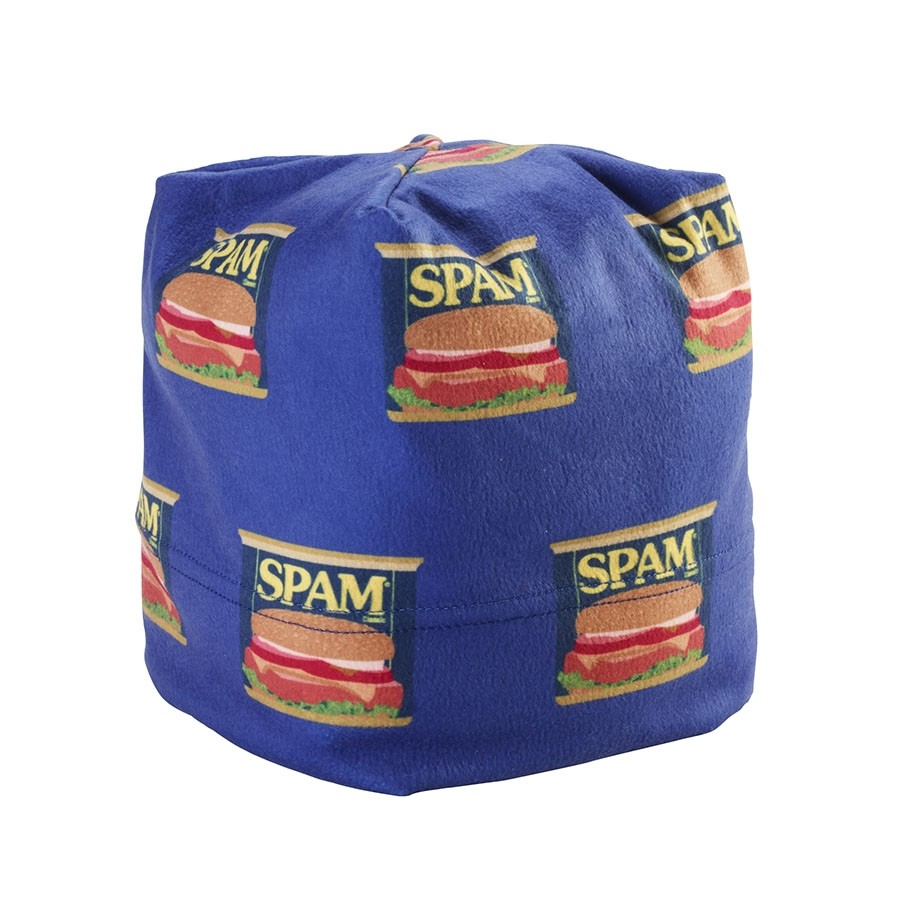 Fleece SPAM® Can Stocking Hat