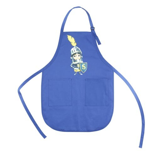 SIR CAN-A-LOT® Character Apron