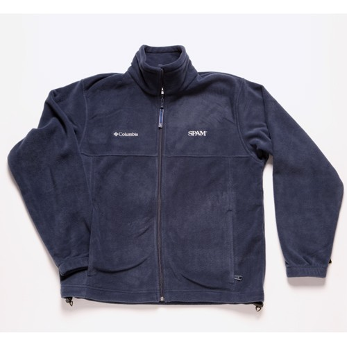 Men's Columbia Fleece SPAM® Brand Jacket
