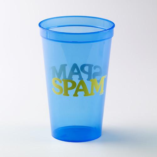 SPAM® Brand Stadium Cup