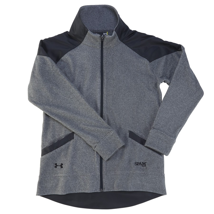 Ladies Full Zip SPAM® Brand Jacket