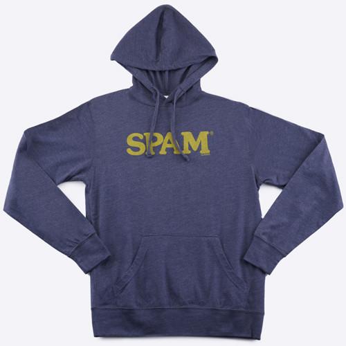 Lightweight SPAM® Brand Hoodie