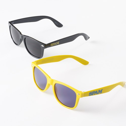 SPAM® Brand Sunglasses