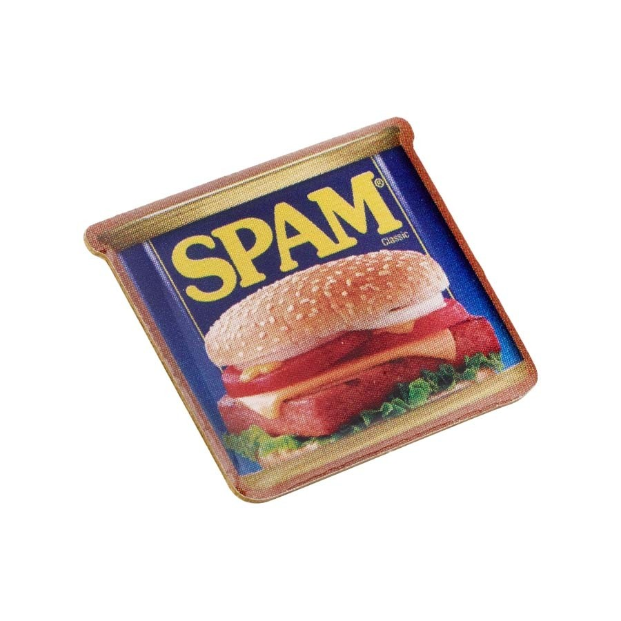SPAM® Can Lapel Pin
