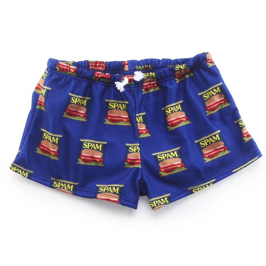 SPAM® Can Shorts