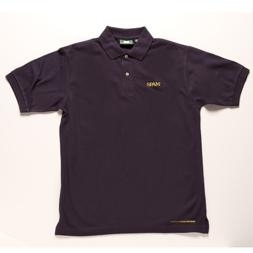 SPAM® Brand Golf Shirt