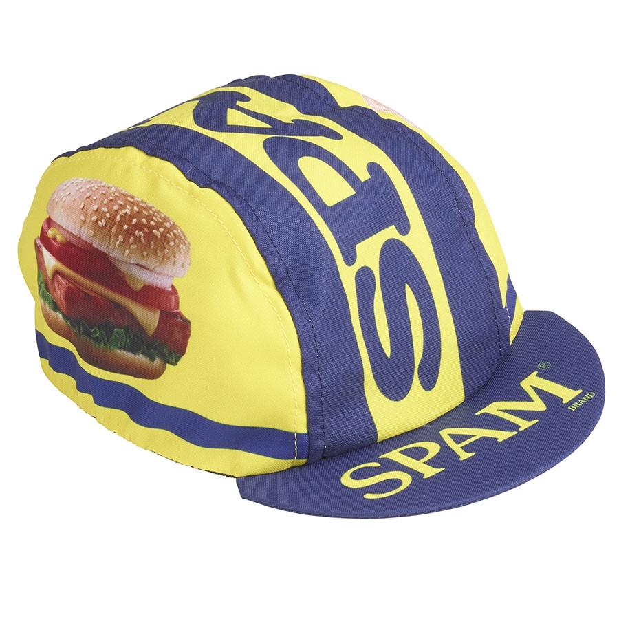 SPAM® Brand Cycling Cap