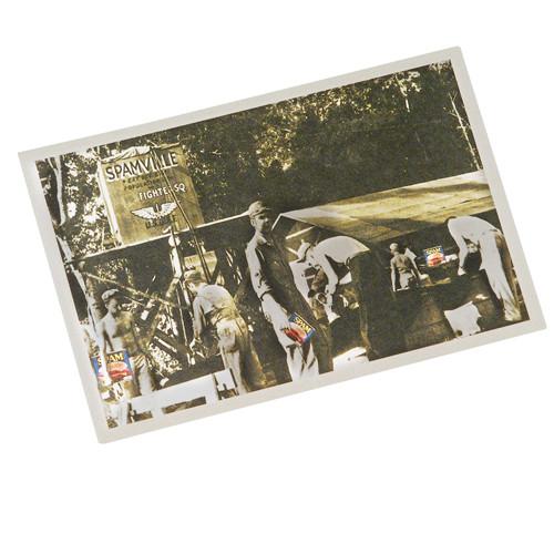 SPAM™VILLE Postcard