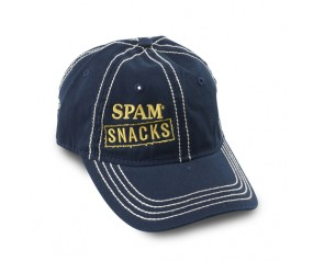 SPAM® SNACKS Cap