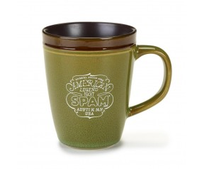 SPAM® Brand Legend logo Mug