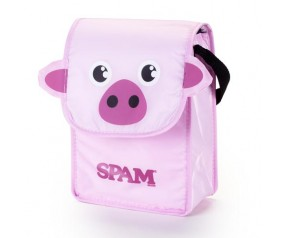 Piggy Lunch Bag