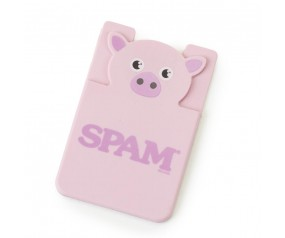 Silicon Piggy Pocket