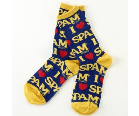 I LOVE SPAM® Brand Socks