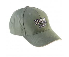 Dark Taupe SPAM® Brand Cap