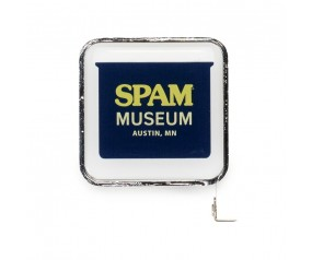 SPAM® Brand Tape Measure