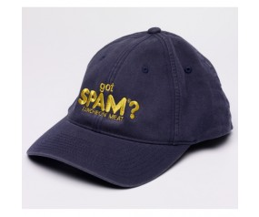 Navy Got SPAM®? Brand Cap