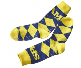 Argyle SPAM® Brand Socks