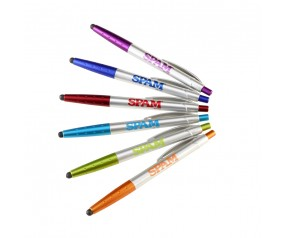 SPAM® Pen with Stylus