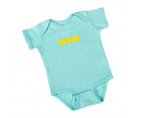Mint SPAM® Brand Bodysuit