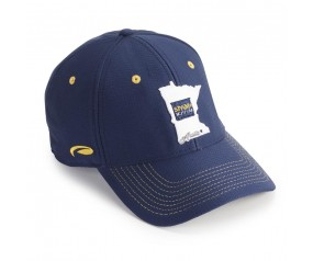 Navy Cap with MN SPAM® Museum Logo