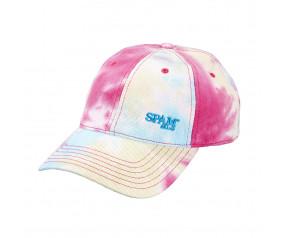 Tie Dye SPAM® Brand Cap