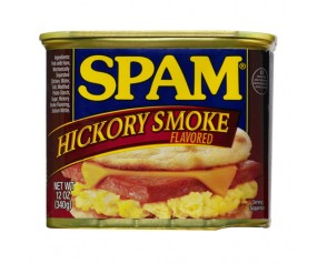 SPAM® HICKORY SMOKED