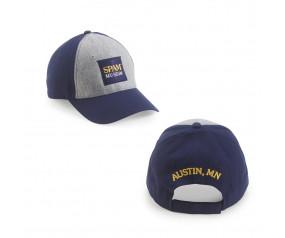 Navy/Grey SPAM® Museum Cap