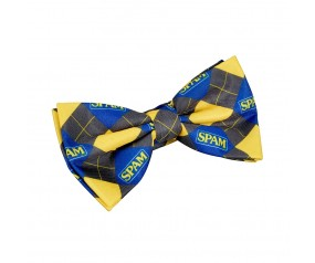 SPAM® Brand Bow Tie