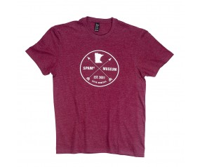 Maroon Museum T-shirt