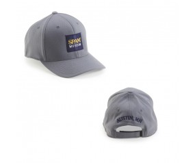 Grey SPAM® Museum Cap