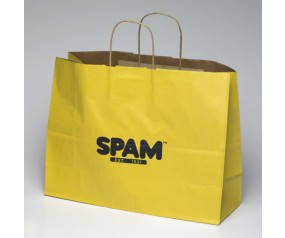SPAM® Brand Gift Bag (large)