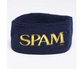 SPAM® Brand Sweatband