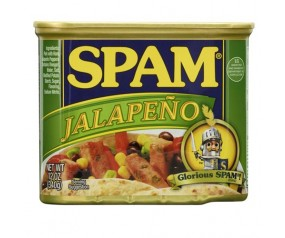 SPAM® Jalapeno