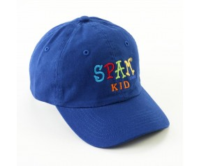 Youth SPAM® Brand Cap