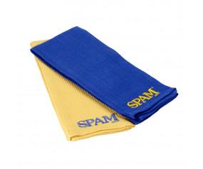 SPAM® Brand Waffle Dish Towel