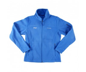 Ladies Columbia Full Zip Jacket