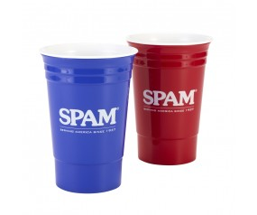 SPAM® Brand Insulated Party Cup
