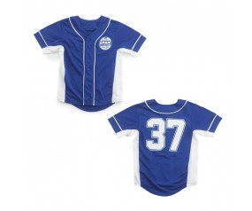 Youth Royal SPAM® Baseball Shirt