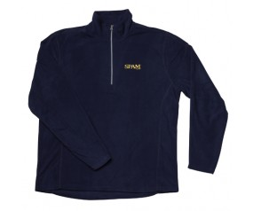 1/4 Zip SPAM® Brand Fleece