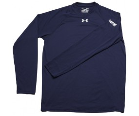 Long Sleeve SPAM® Brand Under Armour Shirt