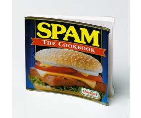 SPAM®Brand Recipe Book